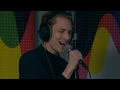 Thomas Azier - Call - Live@3voor12 VPRO