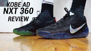 Nike kobe 360 360 kobe Videos ytube.tv df1192