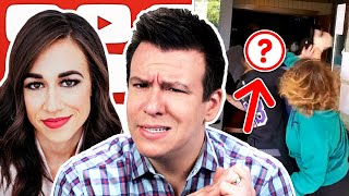 """Colleen Ballinger """"stop lying"""" & """"addressing everything"""" Controversies Explained & Red Lobster Brawl"""