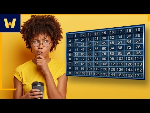 How to Quickly Multiply Any Number Between 10 and 20 I The Great Courses