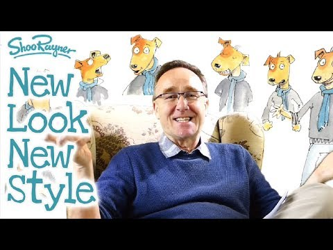 A message for all my viewers - A new look and a new style