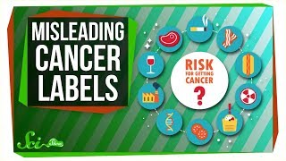 Why Cancer Labels Are Super Misleading