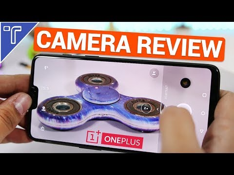 OnePlus 6 Camera Review with Full Camera Test and Camera Samples!