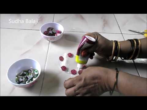 Varamahalakshmi Vratham Pooja decoration   Varalakshmi Vratham decoration ideas   Navratri decor