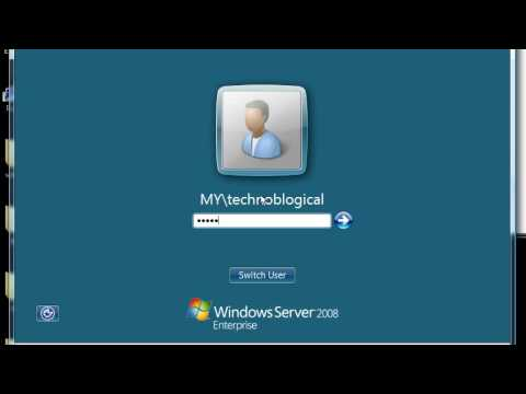 Windows Server 2008: modify active directory users with powershell