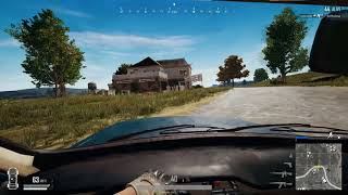 PLAYERUNKNOWN