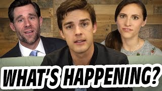 Download Why People Hate MatPat - What's Happening to Game Theory? Video