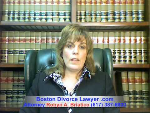 Massachusetts Separation Agreement Video