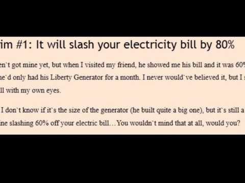 Liberty Generator pdf