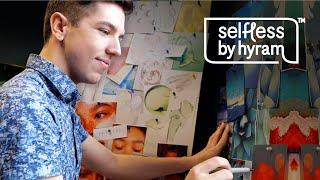 Building a Brand: Selfless by Hyram