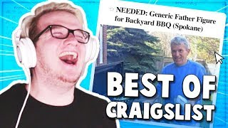 r/BestOfCraigslist BEST Of ALL TIME Reddit Posts