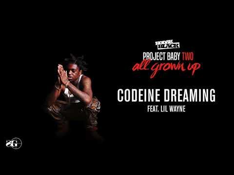 Xxx Mp4 Kodak Black Codeine Dreaming Feat Lil Wayne Official Audio 3gp Sex