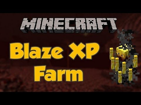 Tutorial/inside look at a Blaze Farm(xbox 360)