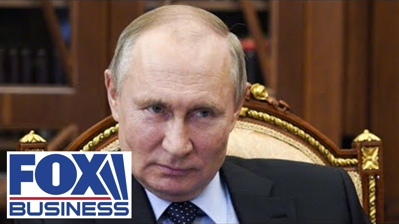 Putin is getting the one thing he wants: John Ratcliffe