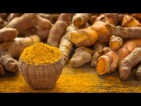 Kitchen Remedy To Treat Whooping Cough Is Turmeric- How To Treat Whooping Cough