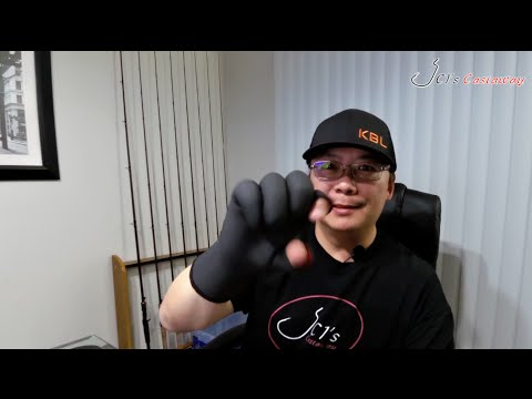 JC's 2 Minute Tips - 1/12/2016 - Keeping your hands warm on ice
