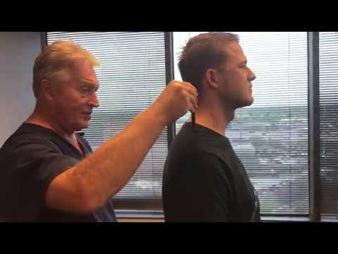 The Best Chiropractor For This Orlando Florida Man Is Houston Chiro Dr Johnson
