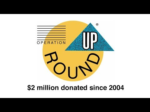 $2 Million Operation Round Up