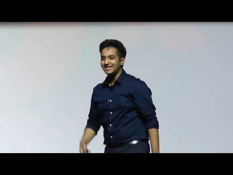 Despair and insecurity form the very roots of personal growth. | Veer Arora | TEDxYouth@JNIS