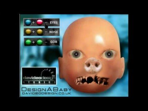 Design A Baby Anime - Y8.com Online Games by malditha
