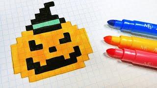 Pixel Art Facile Kawaii Caca