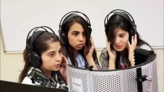 טיפ טיפה | בנות מקהלות יסמין ואל נהאדה (עברית וערבית)