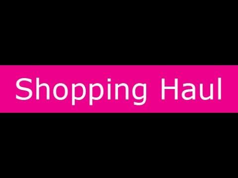 Shoppers Stop Clothing Haul   Sale Haul   Angels reborn