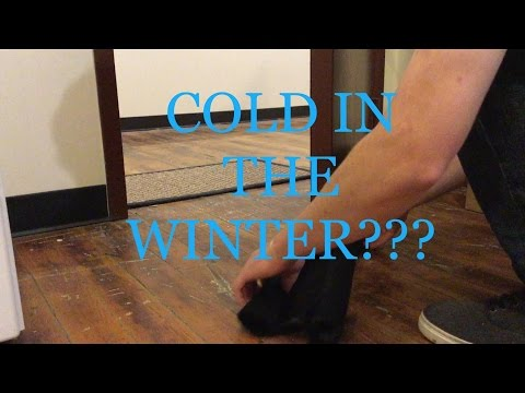 KEEP YOUR HOME WARM IN SECONDS!!!