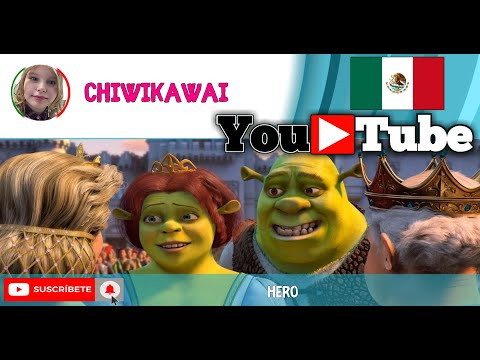 Xxx Mp4 Shrek 2 Holding Out For A Hero Instrumental 3gp Sex