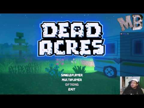 Dead Acres - Multiplayer