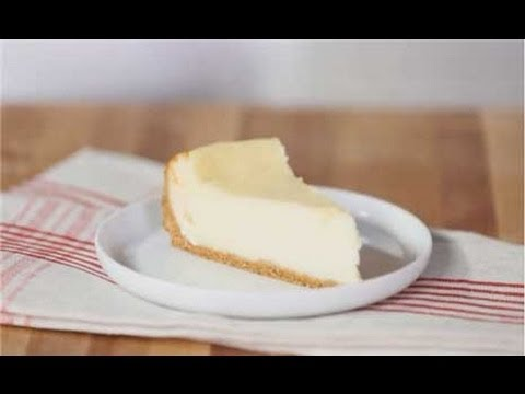 How to Know When Cheesecake is Done Baking