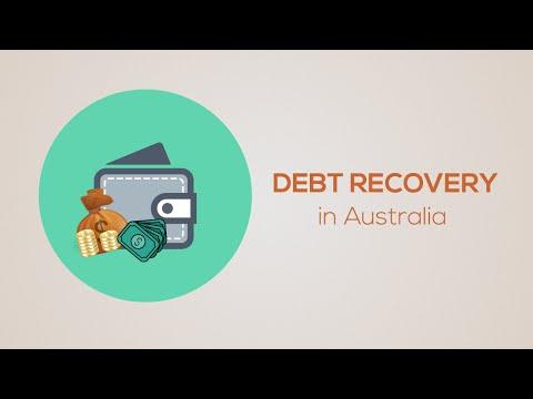 Debt Recovery In Australia
