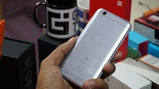 Xiaomi Redmi 5A Unboxing, Hands-on - Best affordable phone?