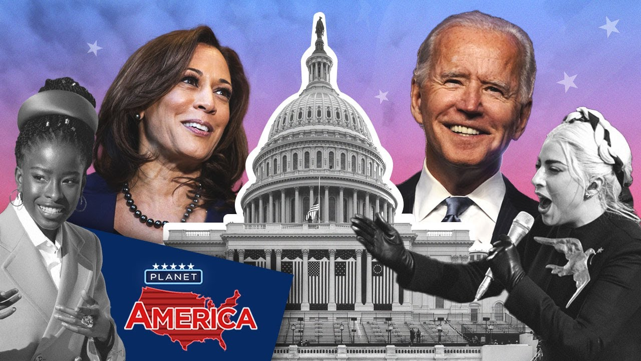 Breaking down Joe Biden's agenda for the USA amid its 'winter of peril' | Planet America