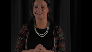 Instilling self-belief: breaking through barriers to education | Mairead Healy | TEDxShannonED