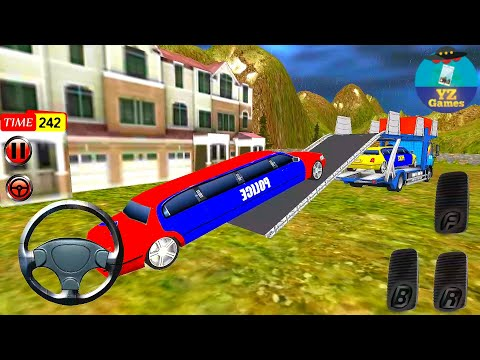 Xxx Mp4 Police Car Offroad Transport Truck Truck Games 2019 Android GamePlay FHD 2 3gp Sex