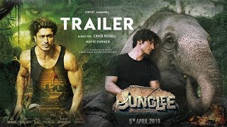 Junglee | 51 Interesting Facts | Vidyut Jammwal | Chuck Russell | Atul Kulkarni |