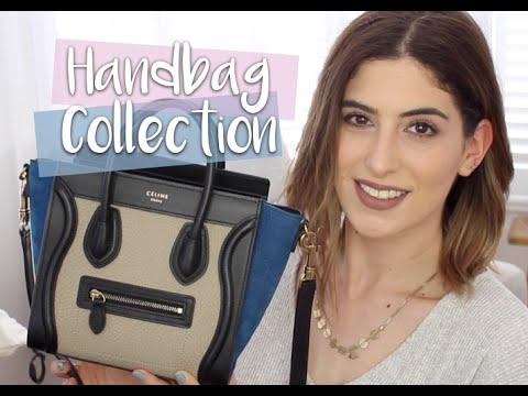 My Handbag Collection: Highstreet & Designer | Lily Pebbles