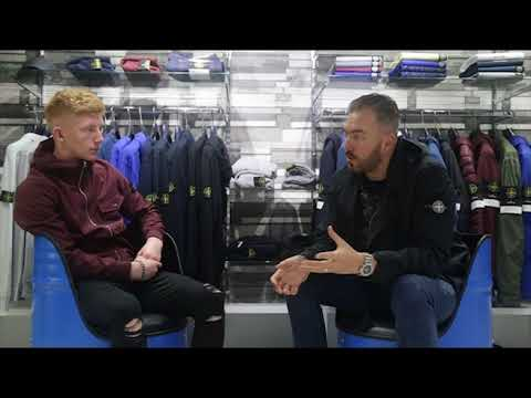 How I Started The UK's Fastest Growing Casual Store: In Conversation With - David James Kerr