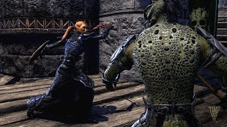 The Elder Scrolls Online: Morrowind – Naryu's Guide to the Battlegrounds