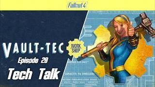 Performance Discussion | FALLOUT 4 (Vault-Tec Workshop)