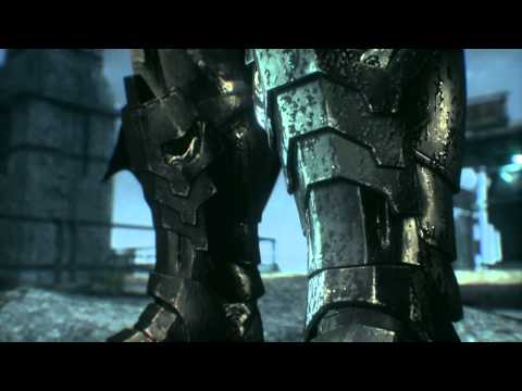 BATMAN™: ARKHAM KNIGHT New Suit