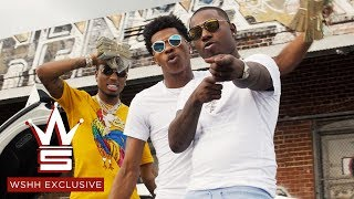 "Marlo Feat. Lil Baby ""Set Up Shop"" (WSHH Exclusive - Official Music Video)"