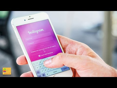How to change Instagram password if you forget