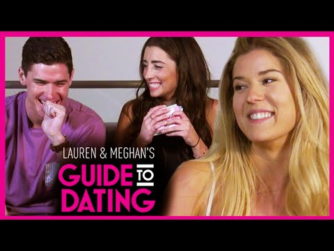 Lauren and megans guide to dating awesomenesstv nickelodeon