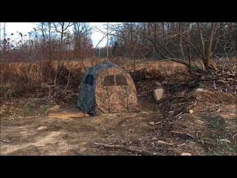 SHTF WROL LP/OP Option ~ Listening Outpost & Observation Outpost