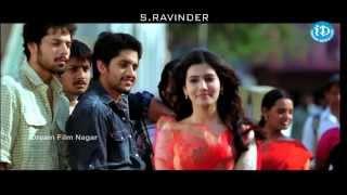 Time Enthara Promo Song - Autonagar Surya Movie - Akkineni Naga Chaitanya - Samantha