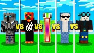 PRESTON vs UNSPEAKABLE LEGO HOUSE BATTLE! - PakVim net HD Vdieos Portal