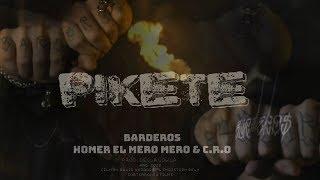 BARDERO$ - PIKETE