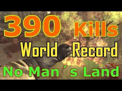 No Man´s Land 390 Kills (Xbox) - World Record - Now Joint w/ IlSteveIl & Pumpkinspice - MatoMaster21